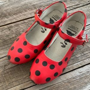 Other - Child Flamenco Shoes 💃🏻